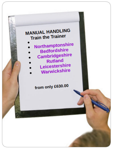 Manual Handling course  Ireland TampT